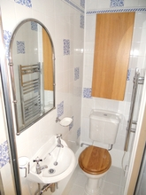 En-Suite traditional  refurbishment.